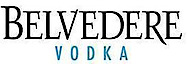 Belvedere Vodka's Company logo