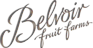 Onjus Juice's Competitor - Belvoir Fruit Farms Ltd. logo