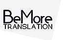 Bemore Translation's Company logo