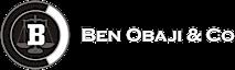 Ben Obaji's Company logo