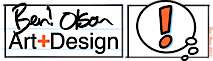 Ben Olson Art's Company logo