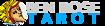 Anita Destino's Competitor - Ben Rose logo