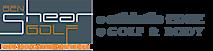 Ben Shear Golf's Company logo