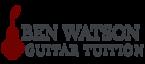 Ben Watson Guitar Tuition's Company logo