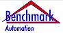 Benchmarkautomation Logo