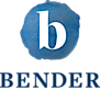 Bender's Company logo