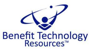 Technology Resources logo