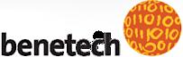 Benetech's Company logo