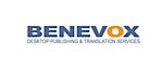 Benevox's Company logo