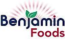 Benjamin Foods's Company logo