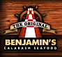 Benjamin's Calabash's Company logo