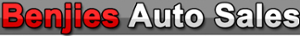 Benjiesautosales's Company logo
