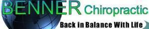 Benner Chiropractic's Company logo