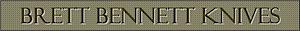 Bennett Custom Knives/end State Metal Art's Company logo