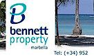 Bennett Property Marbella's Company logo