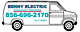 Ocs Cleaning Service's Competitor - Benny Electric logo