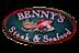 Culhane's Irish Pub's Competitor - Benny's Steak & Seafood logo