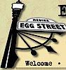 Eggstreet's Company logo