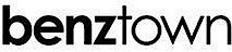 Benztown's Company logo