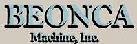 Beonca Machine's Company logo