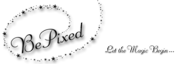 Bepixed Productions's Company logo