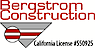 Elegant Home Remodeling's Competitor - Bergstrom Construction logo