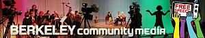 Berkeley Community Media's Company logo