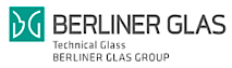 Berliner Glas Technical Glass's Company logo