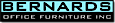 The Law Office Of Lisa Aminnia's Competitor - Bernards Office Furniture logo