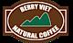 Berry Viet Coffee Logo