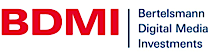 Bertelsmann Digital Media Investments's Company logo
