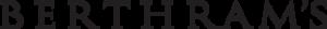 Berthram's's Company logo