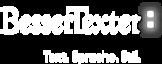 Bessertexter's Company logo