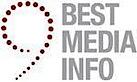 Best Media Info's Company logo