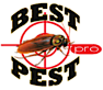 Best Pest Pro's Company logo