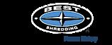 Best Shredding & Storage's Company logo