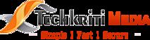 Best Techkriti Media's Company logo