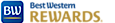 Super 8 Worldwide, Inc.'s Competitor - Best Western Plus logo