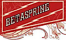 Betaspring's Company logo