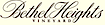 Economyvanlinesusa's Competitor - Bethel Heights logo