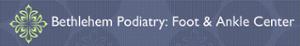 Bethlehem Podiatrist Foot Doctor's Company logo