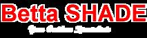 Betta Shade's Company logo