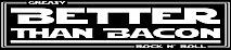 Better Than Bacon's Company logo