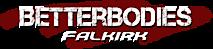 Betterbodies Falkirk's Company logo