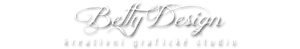 Betty Design's Company logo