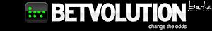 Betvolution's Company logo