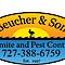 Beucher & Son Termite And Pest Control Logo