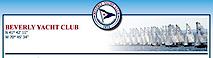 Beverly Yacht Club's Company logo