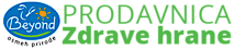 Beyond D.o.o. - Organic Food's Company logo
