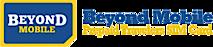 Beyond-mobile Nigeria's Company logo